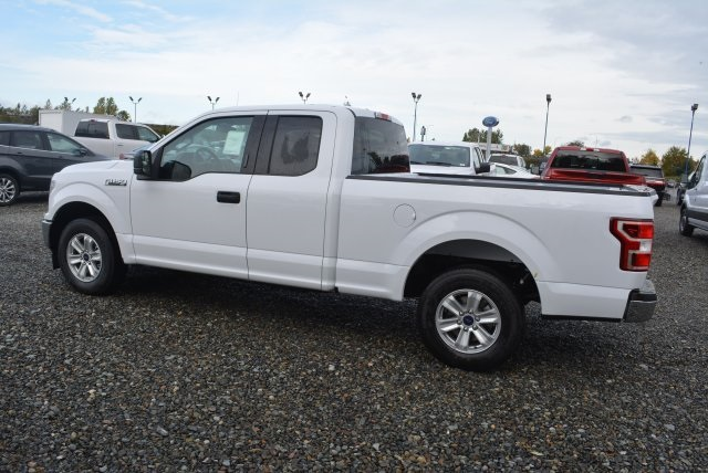 2018 F-150 Super Cab 4x2,  Pickup #E7902 - photo 2