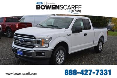 2018 F-150 Super Cab 4x2,  Pickup #E7902 - photo 1