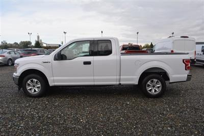 2018 F-150 Super Cab 4x2,  Pickup #E7902 - photo 3