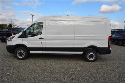 2019 Transit 250 Med Roof 4x2,  Empty Cargo Van #E7910 - photo 2