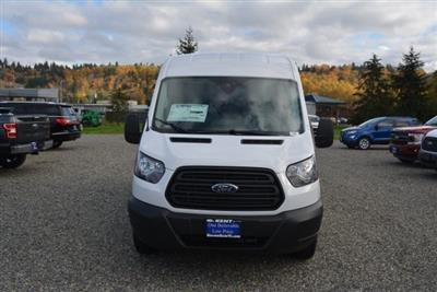 2019 Transit 250 Med Roof 4x2,  Empty Cargo Van #E7910 - photo 3