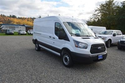 2019 Transit 250 Med Roof 4x2,  Empty Cargo Van #E7910 - photo 4