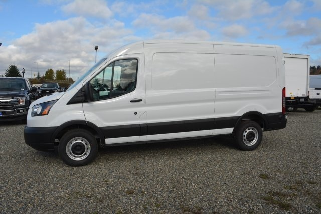 2019 Transit 250 Med Roof 4x2,  Empty Cargo Van #E7931 - photo 2