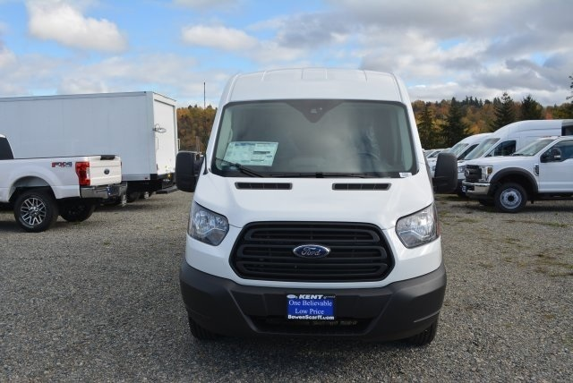 2019 Transit 250 Med Roof 4x2,  Empty Cargo Van #E7931 - photo 3