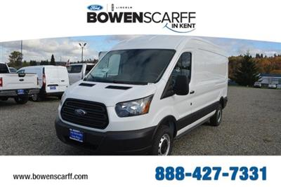 2019 Transit 250 Med Roof 4x2,  Empty Cargo Van #E7931 - photo 1