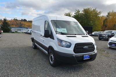 2019 Transit 250 Med Roof 4x2,  Empty Cargo Van #E7931 - photo 4