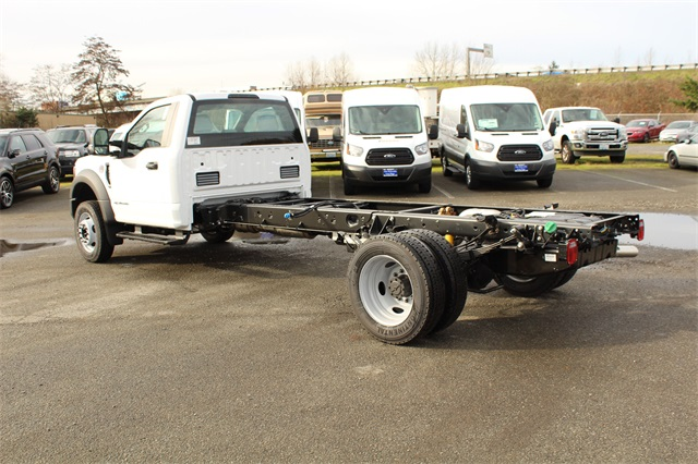 2019 F-450 Regular Cab DRW 4x2,  Cab Chassis #E7956 - photo 2