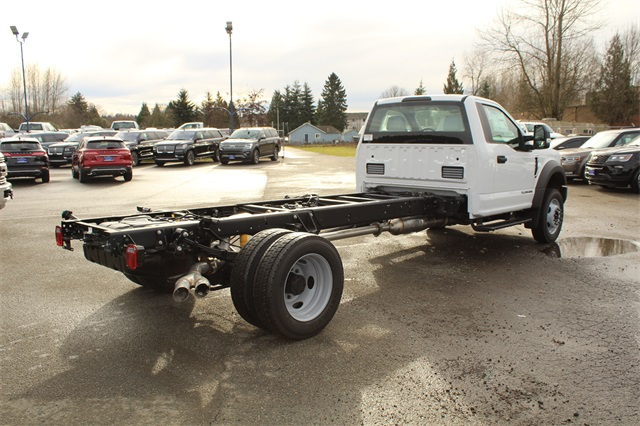 2019 F-450 Regular Cab DRW 4x2,  Cab Chassis #E7956 - photo 5