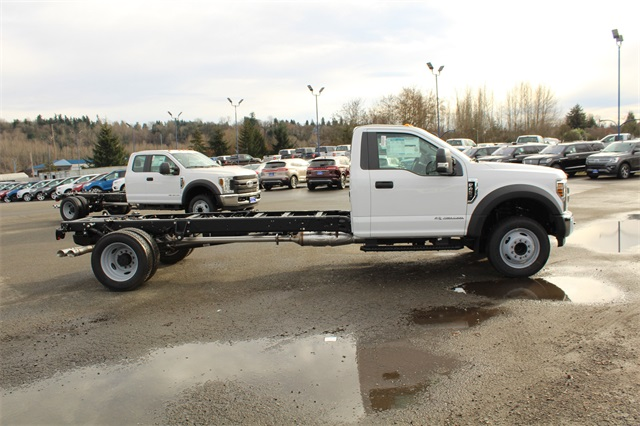 2019 F-450 Regular Cab DRW 4x2,  Cab Chassis #E7956 - photo 6