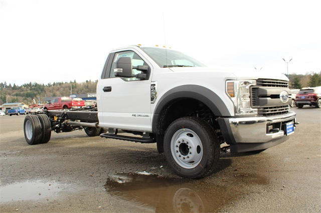 2019 F-450 Regular Cab DRW 4x2,  Cab Chassis #E7956 - photo 7