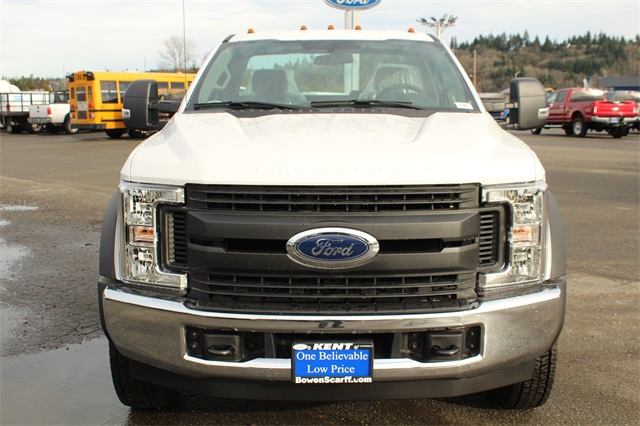 2019 F-450 Regular Cab DRW 4x2,  Cab Chassis #E7956 - photo 8