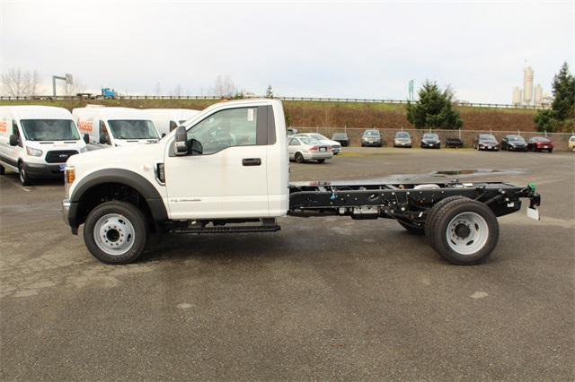 2019 F-450 Regular Cab DRW 4x2,  Cab Chassis #E7957 - photo 3