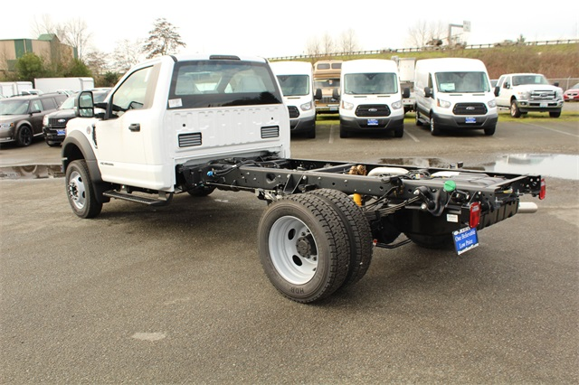 2019 F-450 Regular Cab DRW 4x2,  Cab Chassis #E7957 - photo 2