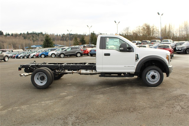 2019 F-450 Regular Cab DRW 4x2,  Cab Chassis #E7957 - photo 6