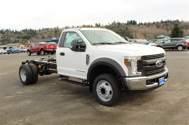 2019 F-450 Regular Cab DRW 4x2,  Cab Chassis #E7957 - photo 7