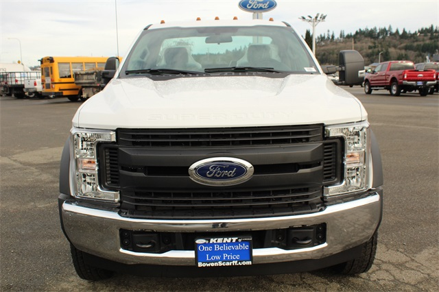 2019 F-450 Regular Cab DRW 4x2,  Cab Chassis #E7957 - photo 8