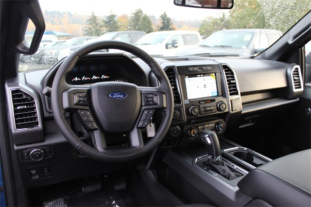 2018 F-150 Super Cab 4x4,  Pickup #E7980 - photo 12