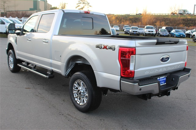 2019 F-250 Crew Cab 4x4,  Pickup #E8014 - photo 2