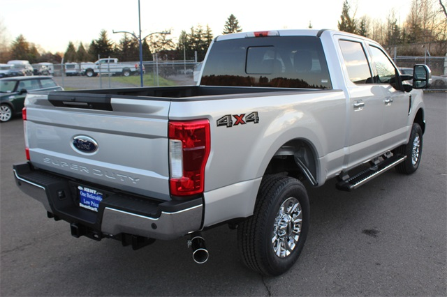 2019 F-250 Crew Cab 4x4,  Pickup #E8014 - photo 7