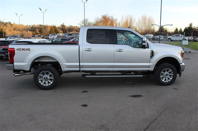 2019 F-250 Crew Cab 4x4,  Pickup #E8014 - photo 8