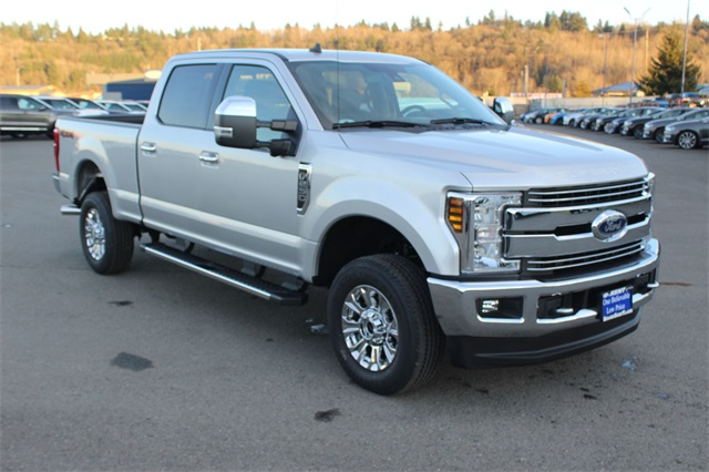 2019 F-250 Crew Cab 4x4,  Pickup #E8014 - photo 9