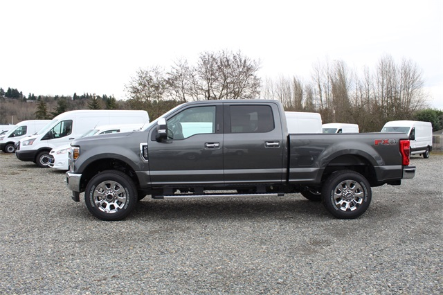2019 F-250 Crew Cab 4x4,  Pickup #E8018 - photo 6