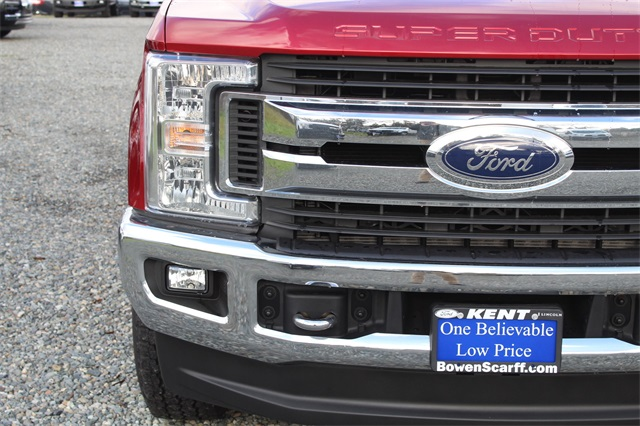 2019 F-250 Crew Cab 4x4,  Pickup #E8104 - photo 4