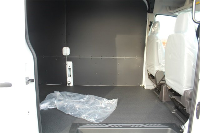 2019 Transit 250 Med Roof 4x2,  Empty Cargo Van #E8130 - photo 14