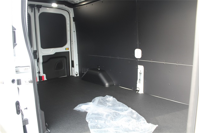 2019 Transit 250 Med Roof 4x2,  Empty Cargo Van #E8130 - photo 15