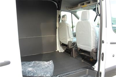 2019 Transit 250 Med Roof 4x2,  Empty Cargo Van #E8130 - photo 13