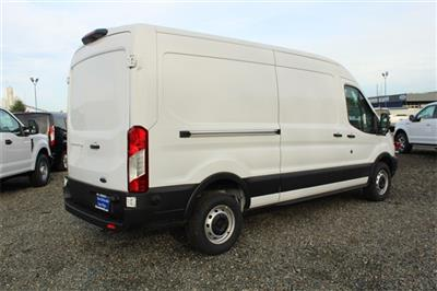 2019 Transit 250 Med Roof 4x2,  Empty Cargo Van #E8130 - photo 6