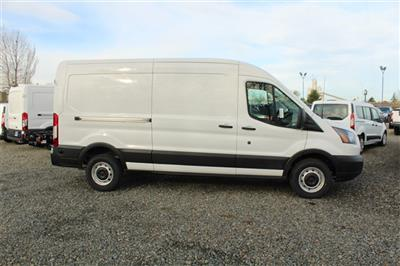 2019 Transit 250 Med Roof 4x2,  Empty Cargo Van #E8130 - photo 7