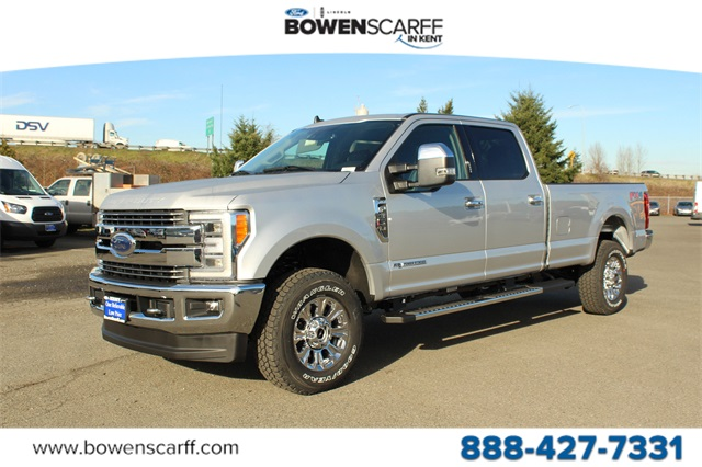 2019 F-350 Crew Cab 4x4,  Pickup #E8144 - photo 1