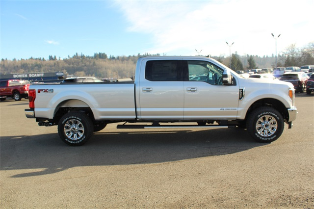 2019 F-350 Crew Cab 4x4,  Pickup #E8144 - photo 6