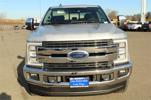 2019 F-350 Crew Cab 4x4,  Pickup #E8144 - photo 8