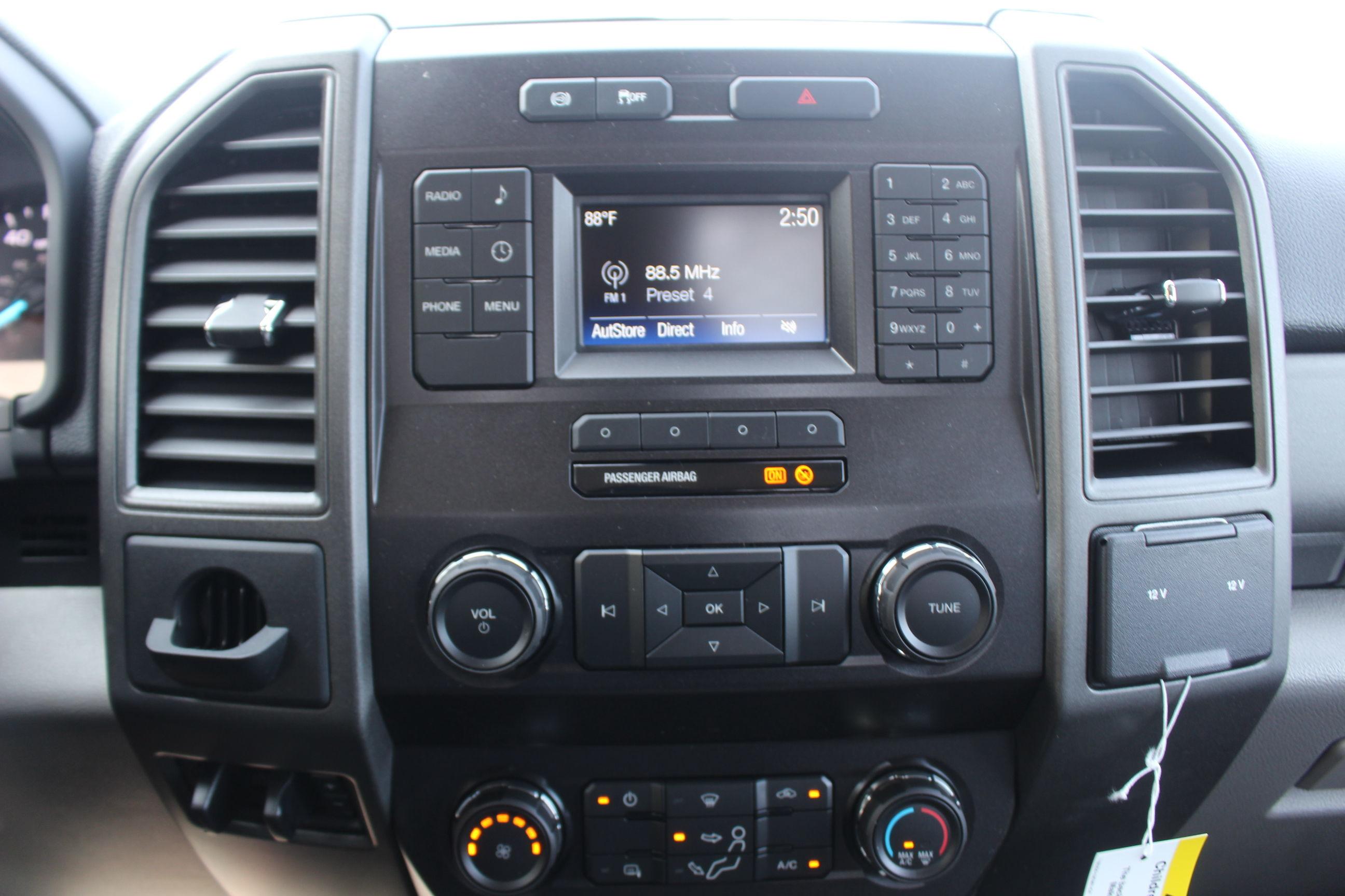 2019 F-450 Regular Cab DRW 4x2, Scelzi WFB Platform Body #E8205 - photo 18