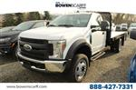 2019 F-450 Regular Cab DRW 4x2,  Cab Chassis #E8205 - photo 1