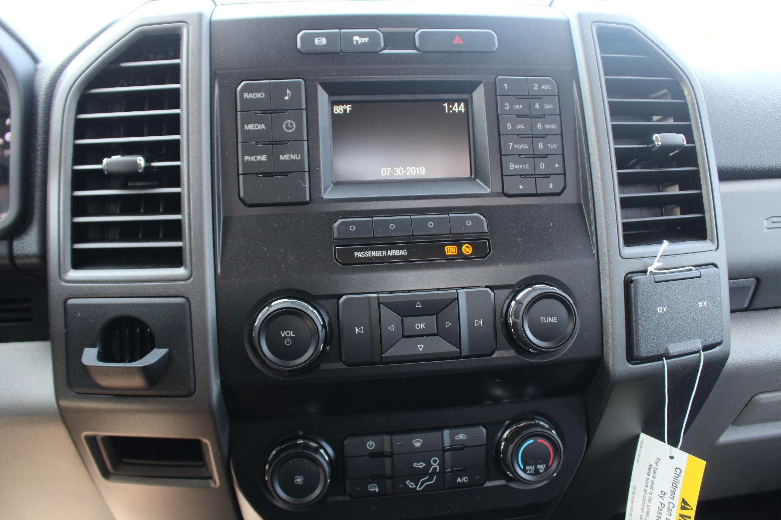 2019 F-550 Regular Cab DRW 4x2, Scelzi CTFB Contractor Body #E8259 - photo 19