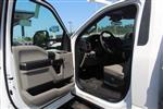 2019 F-550 Regular Cab DRW 4x2, Scelzi CTFB Contractor Body #E8259 - photo 14