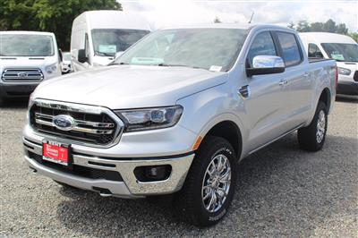 2019 Ranger SuperCrew Cab 4x4, Pickup #E8452 - photo 4