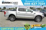 2019 Ranger SuperCrew Cab 4x4, Pickup #E8452 - photo 1