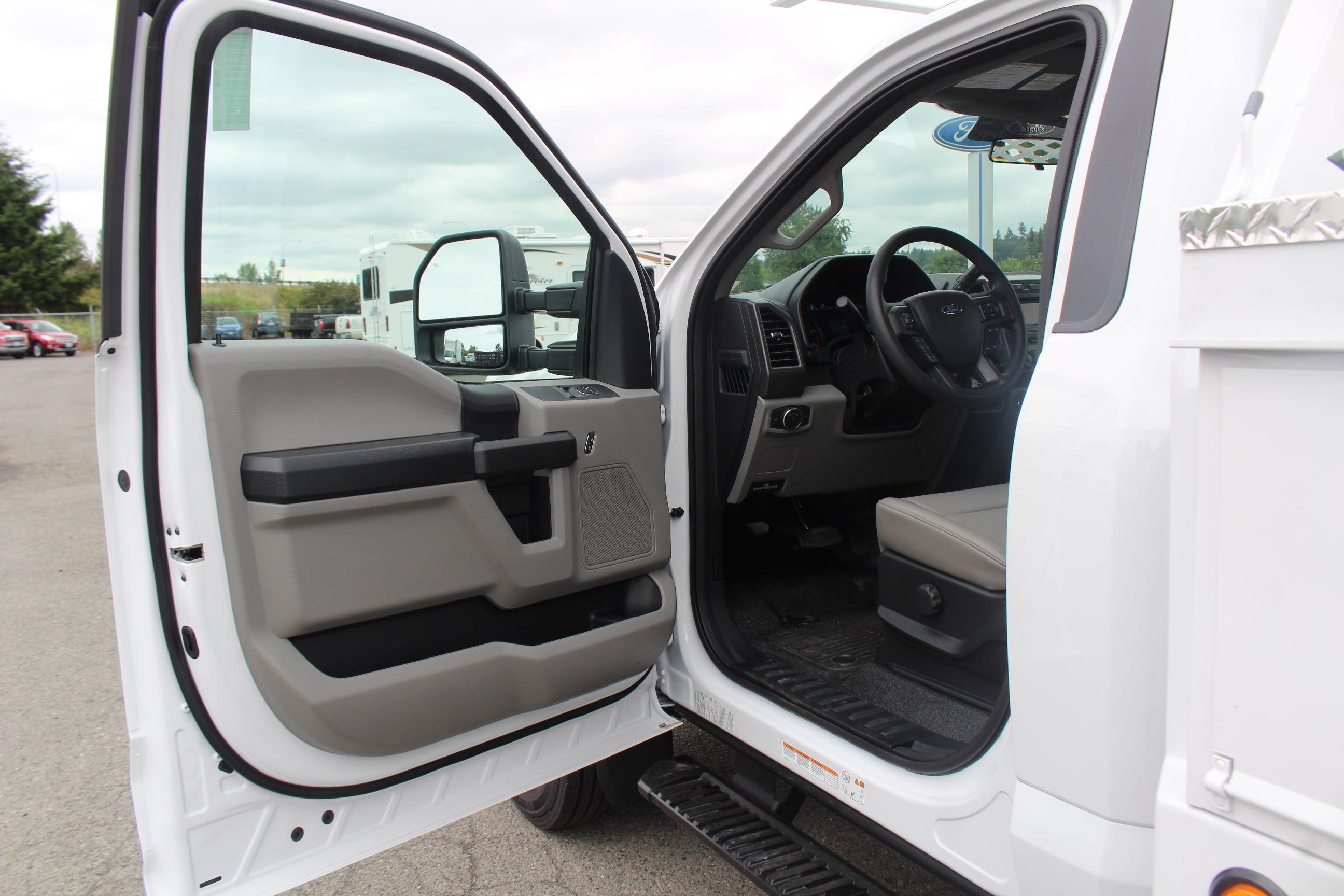 2019 F-450 Regular Cab DRW 4x2, Scelzi CTFB Contractor Body #E8580 - photo 10