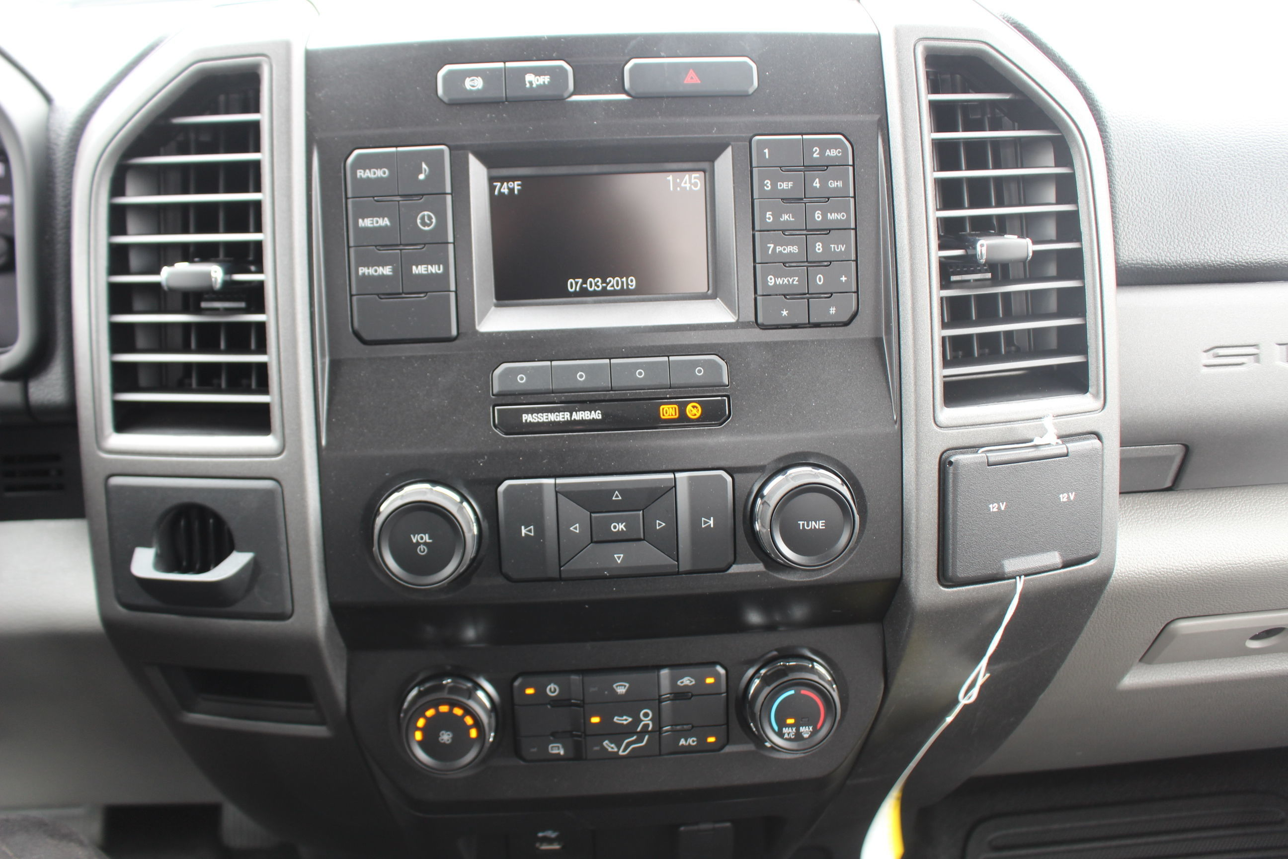 2019 F-450 Regular Cab DRW 4x2, Scelzi CTFB Contractor Body #E8580 - photo 17