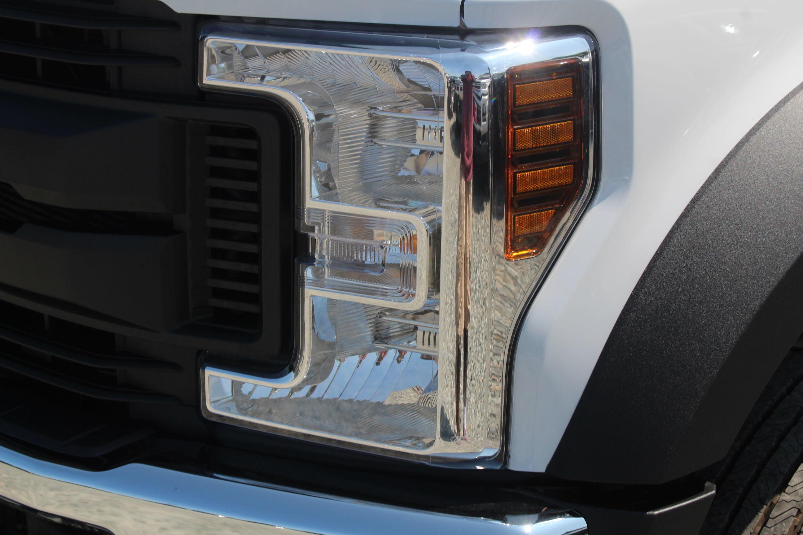 2019 F-450 Crew Cab DRW 4x2, Cab Chassis #E8646 - photo 11