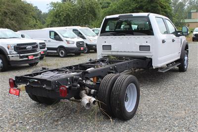 2019 Ford F-450 Crew Cab DRW 4x2, Cab Chassis #E8646 - photo 7