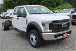 2019 Ford F-450 Crew Cab DRW 4x2, Cab Chassis #E8646 - photo 4