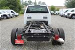 2019 Ford F-450 Crew Cab DRW 4x2, Cab Chassis #E8646 - photo 8