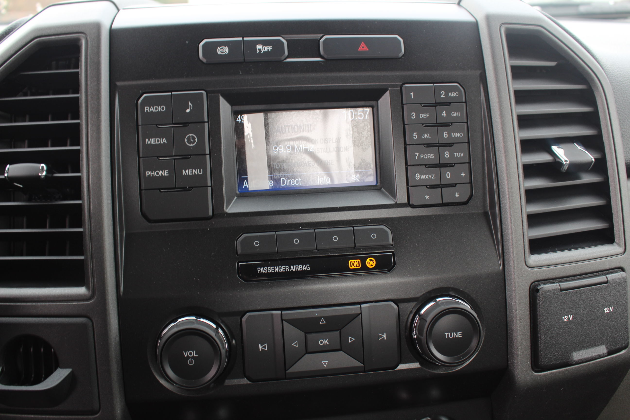 2019 F-550 Regular Cab DRW 4x2, Monroe MSS II Deluxe Service Body #E8663 - photo 16
