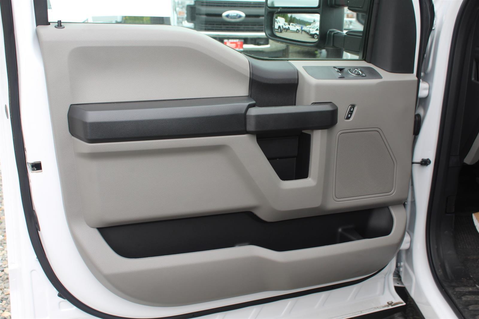 2019 Ford F-550 Regular Cab DRW 4x2, Monroe MSS II Deluxe Service Body #E8663 - photo 12