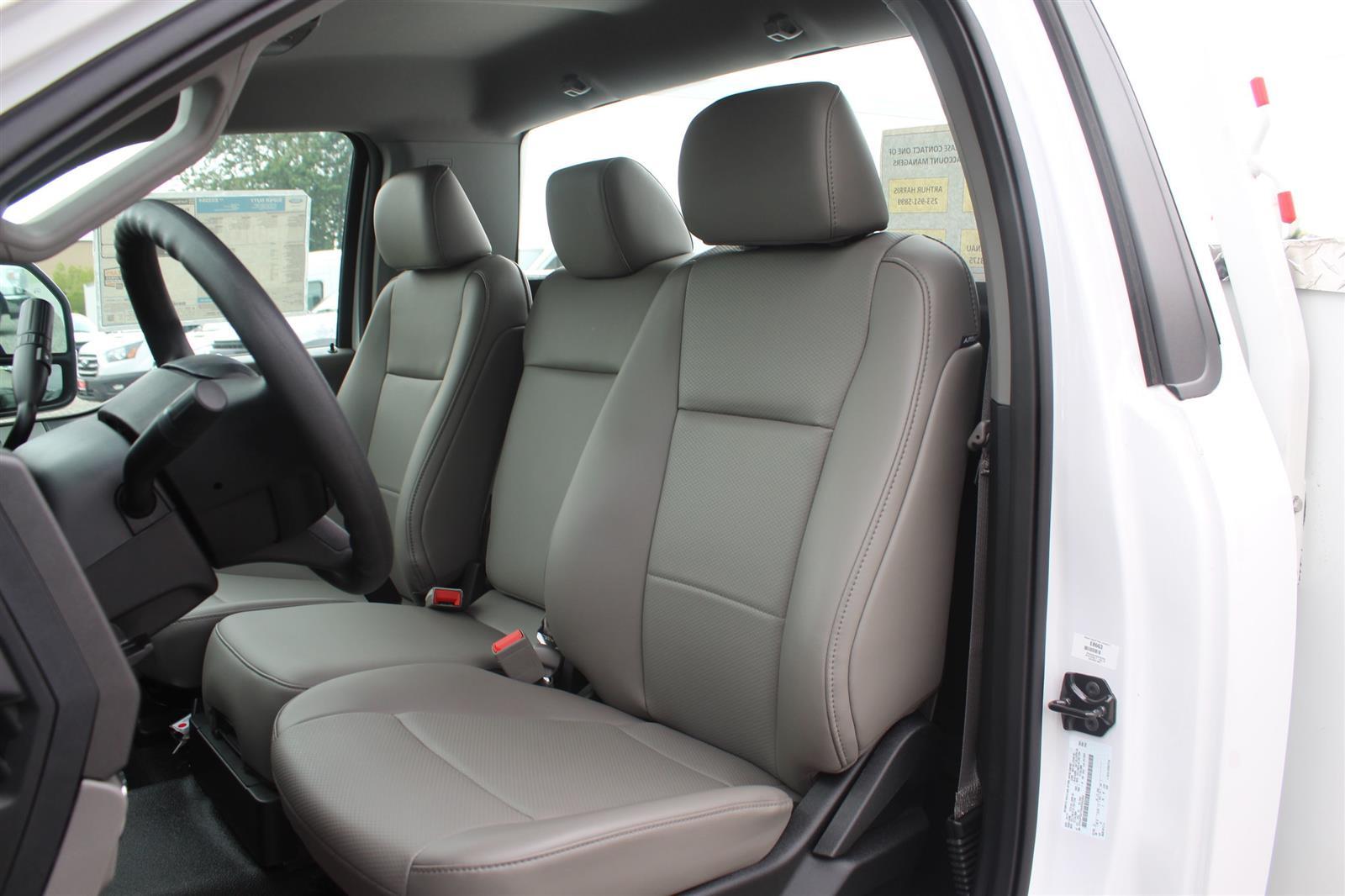 2019 Ford F-550 Regular Cab DRW 4x2, Monroe MSS II Deluxe Service Body #E8663 - photo 15